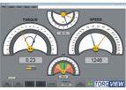TorqView - Version 5.0 - Advanced Torque Monitoring PC Interface Software