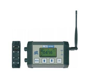 LoadSense - Model WLS-CD Series - Wireless Load Sensor Cabin Display