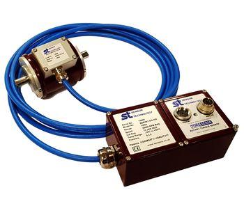 TorqSense - Model SGR530/540 Series - Digital Rotary Torque Transducer