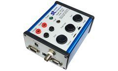 Model SBU-01 - Transducer Signal Breakout Unit