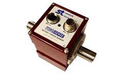 TorqSense - Model SGR510/520 - TorqSense Digital rotary strain gauge series (SGR) Transducers