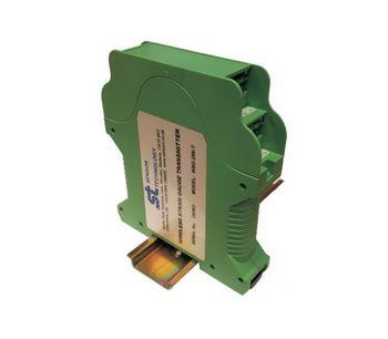 Wireless Strain Gauge Transmitter-1