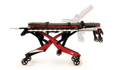 FERNO iNX - Integrated Patient Transport & Loading System