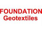 Foundation Geotextiles - Model FG22HF - High Performance & Monofilament Fabrics
