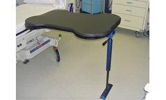 UniTable - Hand Tables