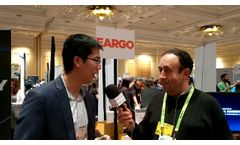 Eargo Neo Hearing Aids at CES 2019 - Video