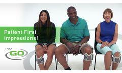 L300 Go Patient First Impressions | Bioness - Video