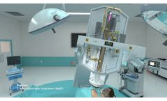 IntraOp® Mobetron® - Intraoperative Electron Radiation Therapy (IORT) - Video