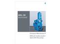 ABEL - CM - Compact Membrane Pumps Brochure