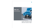 ABEL - SH - Solids Handling Pumps Brochure