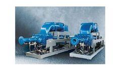 ABEL - Model SH Series - Solids Handling Pumps