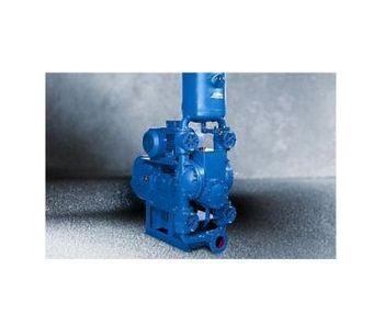 ABEL - Model CM Series - Compact Membrane Pumps