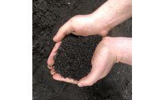 Premium Topsoil & Compost Blend - Bulk Bag