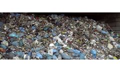 Residual Waste Treatment Service