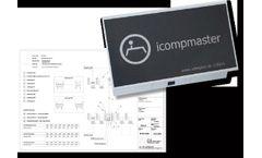 icompmaster - Version 6.03 - Control Unit fo Composting Process