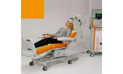 NBT - Navigated Brain Therapy System