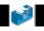 Model IHDC 1.5 to 15 - Sludge Trap/Oil Interceptors