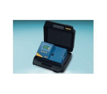 Pastel - Model UV HAP - Spectrophotometers