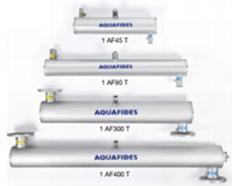 AQUAFIDES Compact series - single lamps