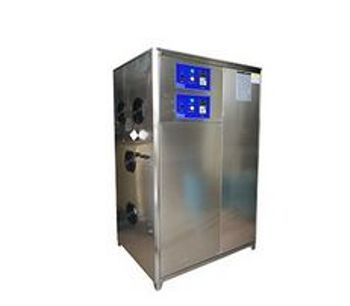 CE Environment - Ozone Generator for Water, Air Disinfection, Removal of Odor, Food Preversation
