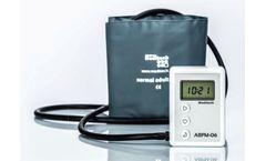 Meditech - Model ABPM-06 - Ambulatory Blood Pressure Monitor (ABPM)