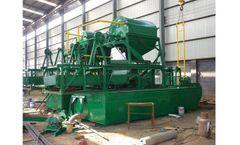 HyDredger - Land Mining Machinery