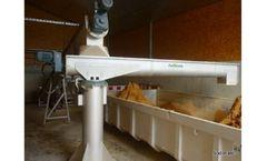 Sodimate - Sludge Conveyors