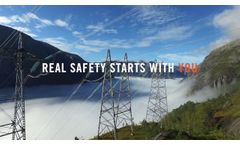 Tranemo Advanced Workwear. Real safety starts with you - Video