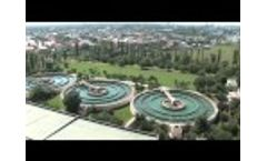 APA NOVA : Remote Management of Bucharest City Water Systems - Video