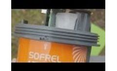 Sofrel Lt-Us: New Gprs Data Logger For Measuring Flow Rates Video