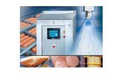 AutoJet - Food Safety Spray Systems