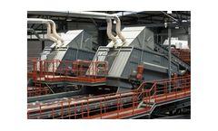 Ennex - Industrial Waste Sorting Plant