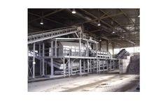 Bottom Ash Treatment Plant
