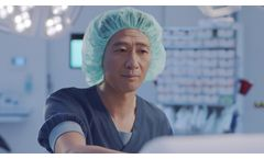 A Powerful Alliance in Regional Anesthesia - B. Braun and Philips - Video