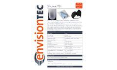 Model TG - 3D-Bioplotter Silicone - Brochure