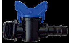 Driptime - Drip Irrigation Valve