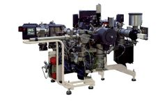 Cameca - Model IMS 7f-GEO - Compact, High Throughput SIMS for Geoscience Laboratories