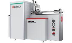 Cameca - Model EIKOS-UV - Atom Probe Microscope