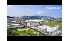 2020 Micoe Production Bases - Video
