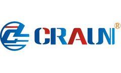 Craun - Drilling Fluid Shale Shaker