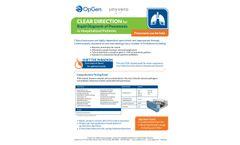 OpGen Unyvero - LRT Panels - Brochure