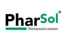 Pharsol - Model F1 Series - Autoclavable Lab-Scale Bioreactor