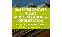 2nd Hydropower Plant M&O