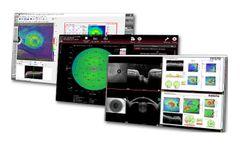 Heidelberg - Version HEYEX 2 - Eye Explorer Software Solution