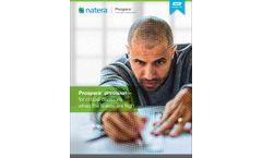 Kidney Transplant Assessment - Brochure