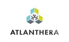 Atlanthera - Model 12B80 - HBP-Bound Doxorubicin