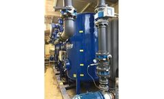 McCue - Municipal Water & Wastewater System
