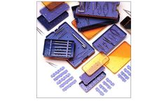 Maxtown - Microsurgical Instrument Trays