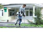 Exoskeleton as a medical rehabilitation aid