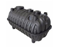 Bioseptic Tank
